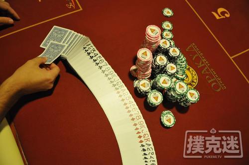 【美天棋牌】德州扑克想赢牌吗?先学会这个!