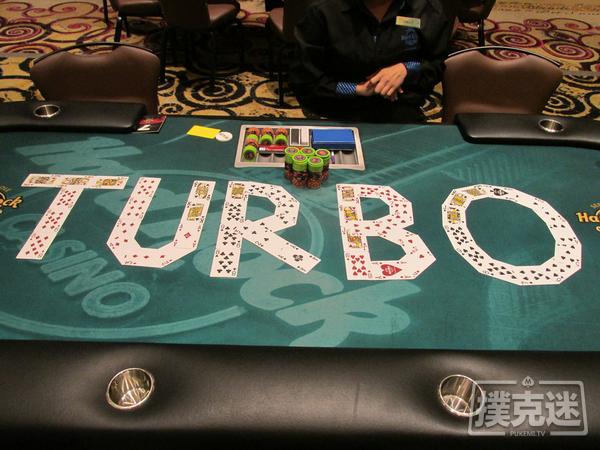 【美天棋牌】德州扑克高速锦标赛标准策略