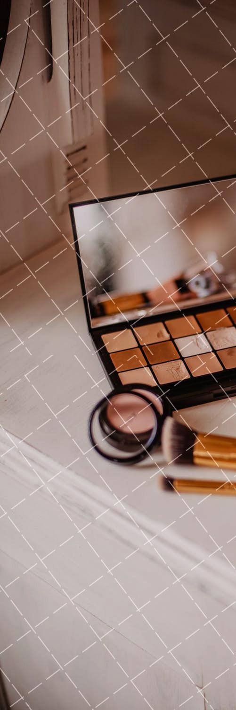 【美天棋牌】化妆教程 2020 新手也能上手 韩式淡妆画法教程