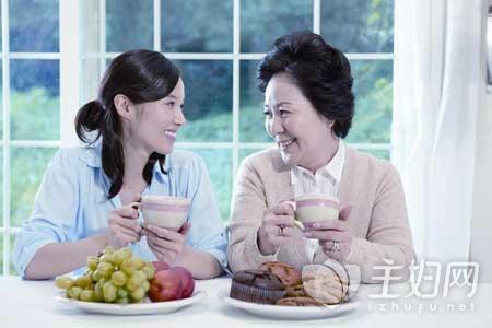 【美天棋牌】融洽婆媳关系的正确姿势,你学会了吗?