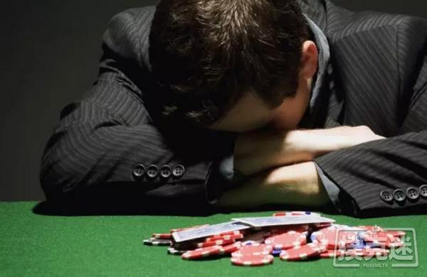 【美天棋牌】德州扑克中被忽视的压力及处理方法