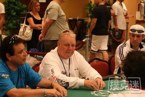 【美天棋牌】前WSOP冠军主导了价值2200万美元的扑克骗局