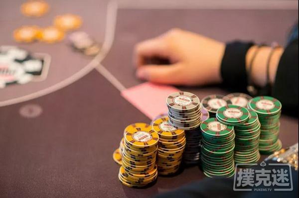 【美天棋牌】德州扑克中盈利和亏损两者的相关性