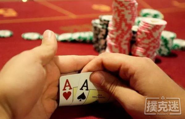 【美天棋牌】所有的冤家牌在概率面前都无足轻重