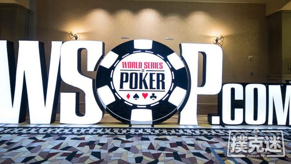 【美天棋牌】玩家认为WSOP在线手镯系列降低了赢得手镯的荣誉感