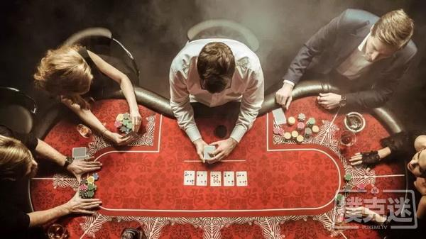 【美天棋牌】德州扑克的八个常犯错误