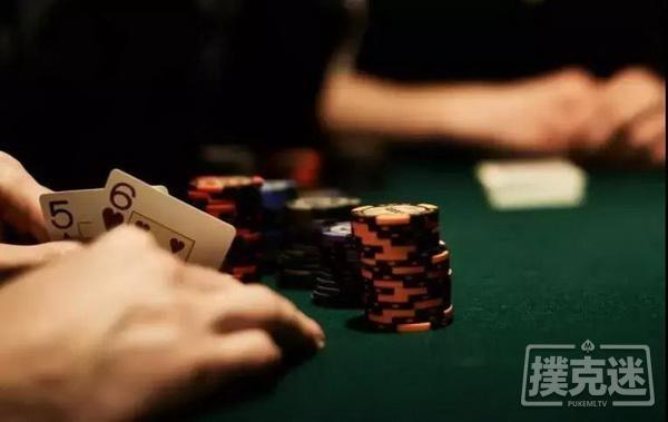 【美天棋牌】5个你没察觉到的诈唬错误,正在偷偷减掉你的筹码