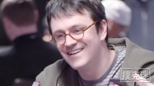 【美天棋牌】超级碗冠军Isaac Haxton并不看好美国现场扑克在此时重启