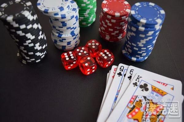 【美天棋牌】从事这几种职业的人最容易成为扑克高手