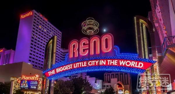 【美天棋牌】NoCal扑克玩家希望WSOP在线金手链系列赛在Reno举办
