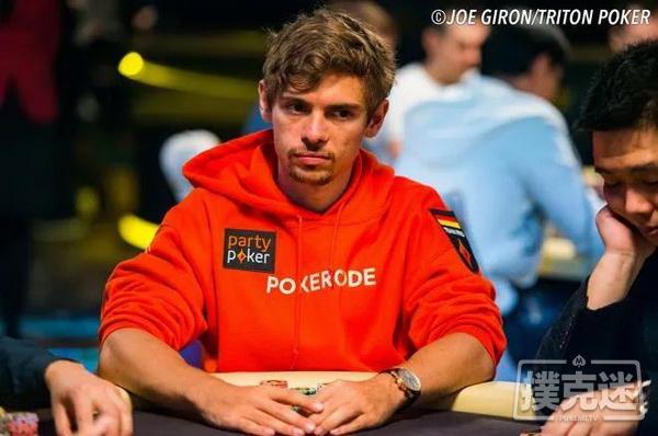 【美天棋牌】无所不能的Fedor Holz豪客赛再度登顶