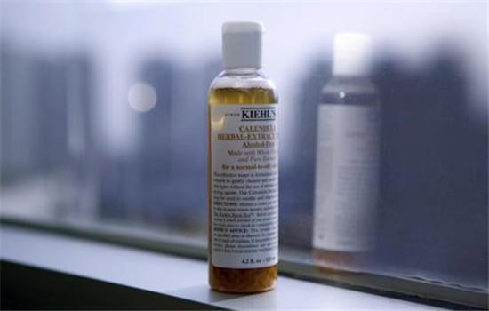 【美天棋牌】科颜氏金盏花爽肤水的功效与作用 金盏花水成分
