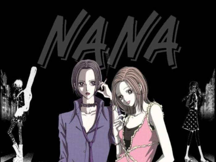 【美天棋牌】日本漫画《NANA》将翻拍国产电视剧 网友跪求放过