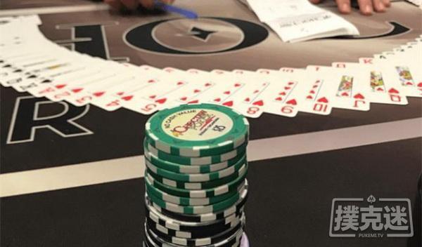 【美天棋牌】德州扑克牌桌上不能干的10件事