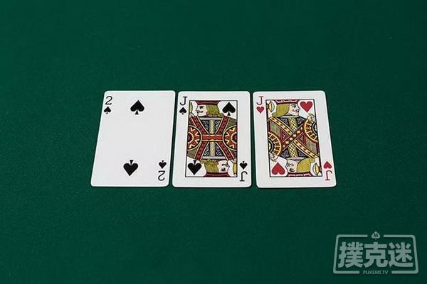 【美天棋牌】如何在德州扑克中最大化你在对子翻牌面的盈利