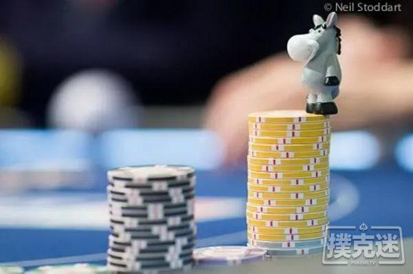 【美天棋牌】初级德州扑克玩家常犯的典型错误