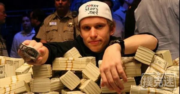【美天棋牌】被遗忘的冠军–Peter Eastgate因何退出扑克?