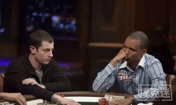 【美天棋牌】德州扑克翻牌后 Heads- - Up 单挑对手