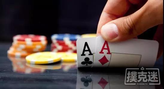 【美天棋牌】德州扑克起手牌的概率学问