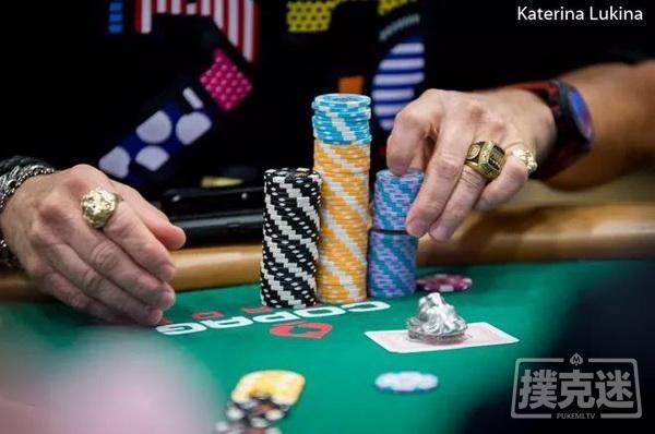 【美天棋牌】帮你赢得更多筹码的五个德州扑克小技巧