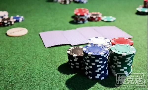 【美天棋牌】你的翻前打法,遵循这六个德州扑克原则了吗?