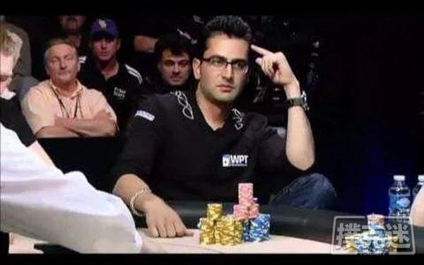 【美天棋牌】扑克玩家受邀在奥林匹克运动会中测试自己的技能