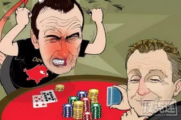 【美天棋牌】玩德州扑克如何最有效地防止被BB