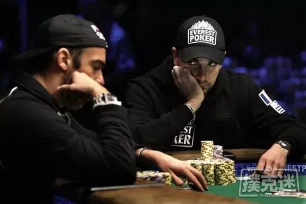 【美天棋牌】德州扑克游戏时摸清对手的下注套路