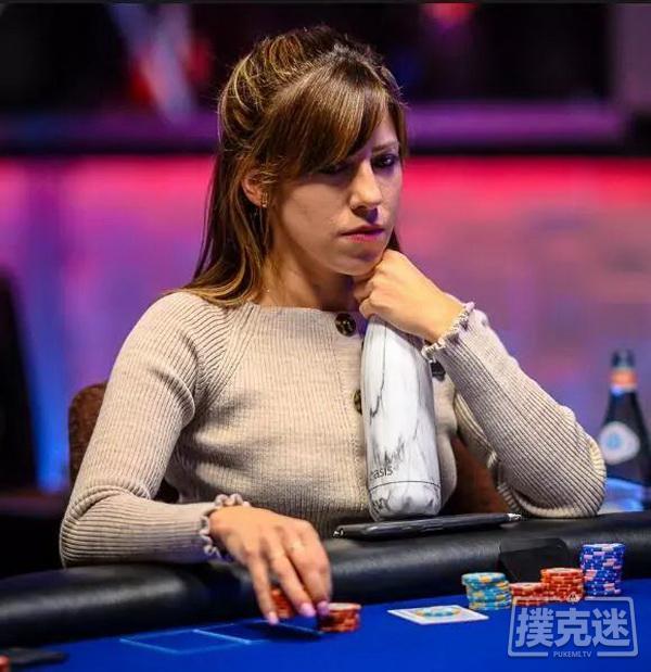 【美天棋牌】新闻回顾-中国女牌手冲击世界扑克排行榜