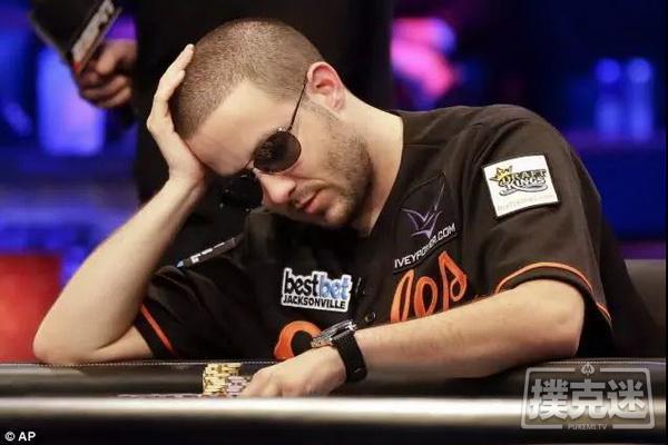 【美天棋牌】德州扑克中如何设置止损点