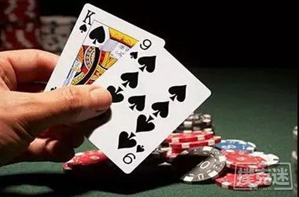 【美天棋牌】5步搞定德州扑克中间牌型(边缘牌)