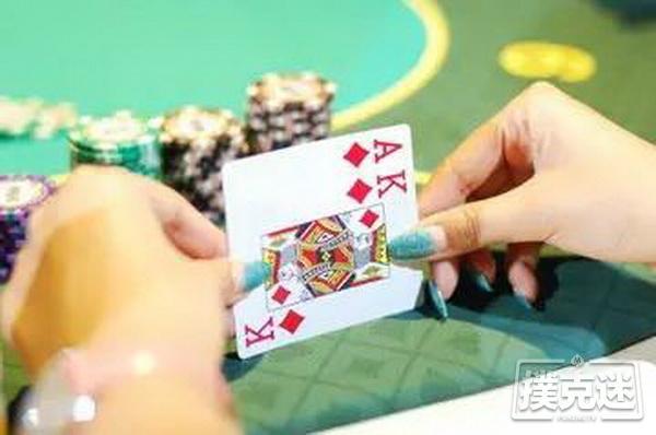 【美天棋牌】在玩德州扑克牌过程中如何推测对方的手牌?