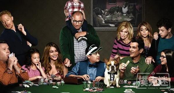 【美天棋牌】德州扑克常规桌策略 | 现场扑克的牌桌选择