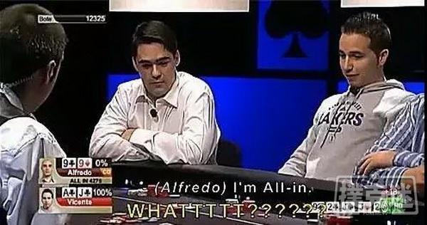 【美天棋牌】德州扑克牌局分析-史上最逗逼的两局牌