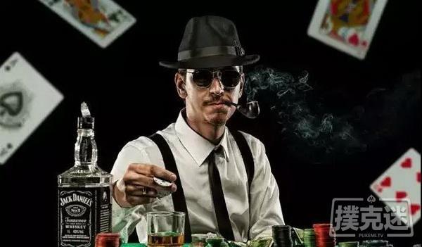 【美天棋牌】德州扑克技巧-五招让你完胜激进玩家