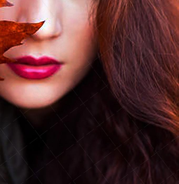【美天棋牌】化妆教程 宋慧乔减龄韩国妆容画法