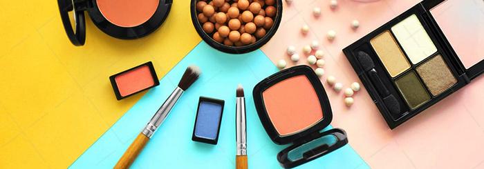 【美天棋牌】化妆教程 紫粉色眼妆化妆步骤图解