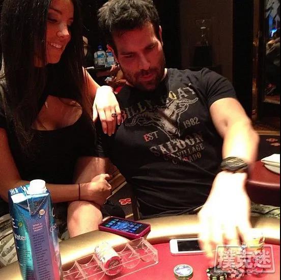 【美天棋牌】炫富达人参加单挑锦标赛,是时候展现扑克实力了?
