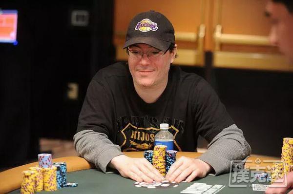 【美天棋牌】新闻回顾-WSOP史上的这一天,Jamie Gold斩获主赛最高奖金1200万美元!