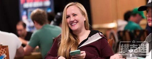 【美天棋牌】Jamie Kerstetter指控丹牛故意破坏了她的职业生涯