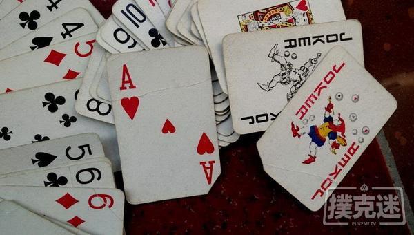 【美天棋牌】说说德州扑克中最不刺激却最重要的打法