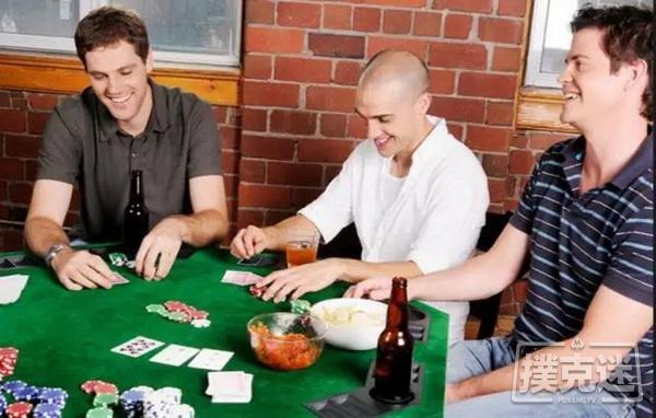 【美天棋牌】学会享受德州扑克的12个小秘诀