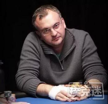 【美天棋牌】在德州扑克比赛里丢掉四条?你以为这是007电影吗!
