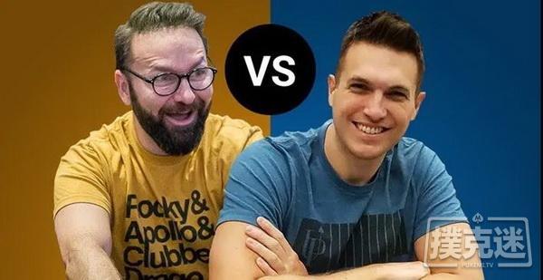 【美天棋牌】丹牛 VS Doug Polk:谁将赢得这场世纪大战?