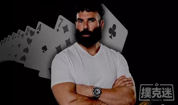 【美天棋牌】Dan Bilzerian和BlitzPoker确认接管印度的FTR扑克公司