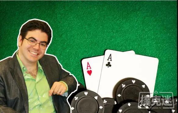 【美天棋牌】Ed Miller谈策略之打败激进德州扑克玩家