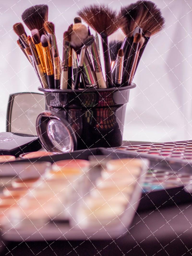 【美天棋牌】化妆教程 别具风情的混血妆容教程