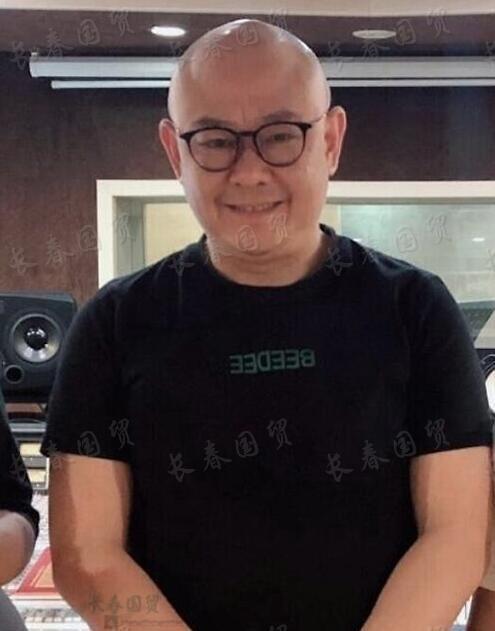 【美天棋牌】歌手刀郎近况曝光 自嘲已进入老年人的生活状态