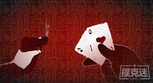 【美天棋牌】德州扑克中不要迷恋任何一手强牌,哪怕是AA!