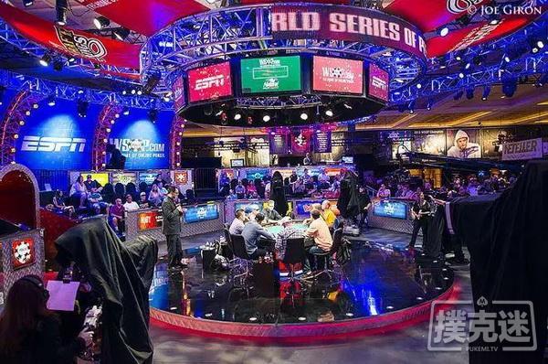 【美天棋牌】看电视节目学德州扑克容易犯的三个错